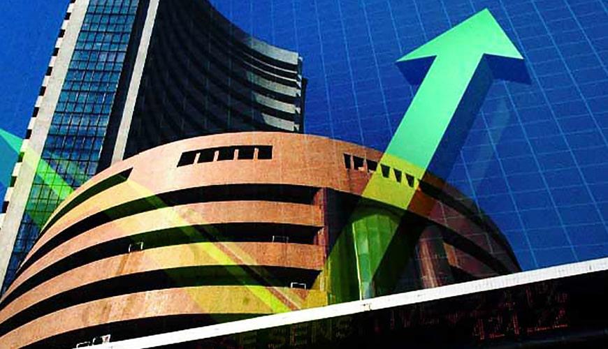Markets at New High